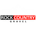Rock Country Gravel Logo